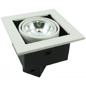 Светильник Arte Lamp Technika A5930PL-1WH