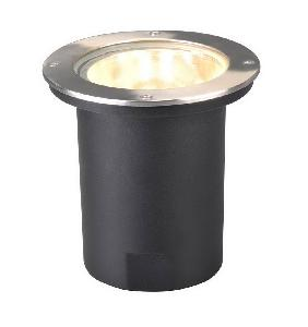 Грунтовый светильник Arte Lamp Piazza A6013IN-1SS