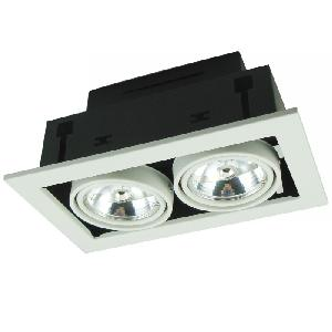 Светильник Arte Lamp Technika A5930PL-2WH